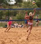 Пляжный волейбол в Барсуках, Фото: 5