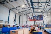 Первенство ЦФО по спортивной гимнастике среди юниорок, Фото: 10