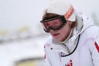 Второй этап чемпионата и первенства Тульской области по горнолыжному спорту., Фото: 13