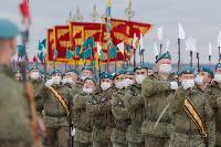 В Туле прошла первая репетиция парада Победы: фоторепортаж, Фото: 18