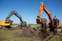 В индустриальном парке «Узловая» началось строительство автозавода HAVAL, Фото: 6