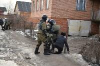 Спецоперация в Плеханово 17 марта 2016 года, Фото: 112