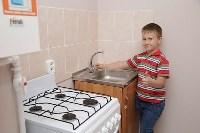 Новые квартиры в п.Дубовка Узловского района, Фото: 16