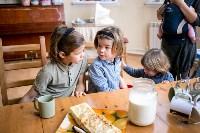 Домашнее обучение. Семья Семиных, Фото: 9