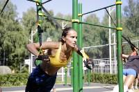"""Тренировка """"Тулицы"""" в парке, Фото: 36"""