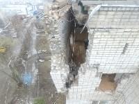 Взрыв в Ясногорске. 30 марта 2016 года, Фото: 7