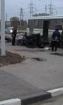 Авария на Восточном обводе, Фото: 2