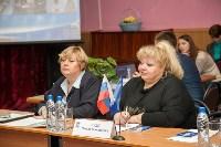 VI Тульский региональный форум матерей «Моя семья – моя Россия», Фото: 79