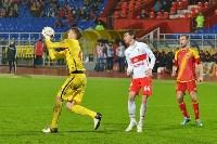 «Арсенал» Тула - «Спартак-2» Москва - 4:1, Фото: 58