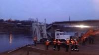 Монтаж моста в Архангельской области, Фото: 9