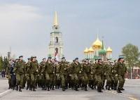 Репетиция парада Победы. 3 мая 2016 года, Фото: 34