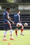 Как футболисты «Арсенала» готовятся к «Тосно», Фото: 6