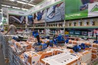 Месяц электроинструментов в «Леруа Мерлен»: Широкий выбор и низкие цены, Фото: 2