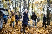В Центральном парке Тулы появился сосновый бор «Слободы», Фото: 47