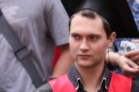 Вручение дипломов магистрам ТулГУ. 4.07.2014, Фото: 22