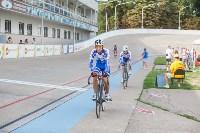 Открытое первенство Тульской области по велоспорту на треке, Фото: 102