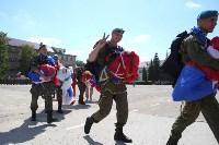 Тульские десантники отметили День ВДВ, Фото: 213