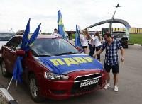 Автопробег в честь Победы, Фото: 18