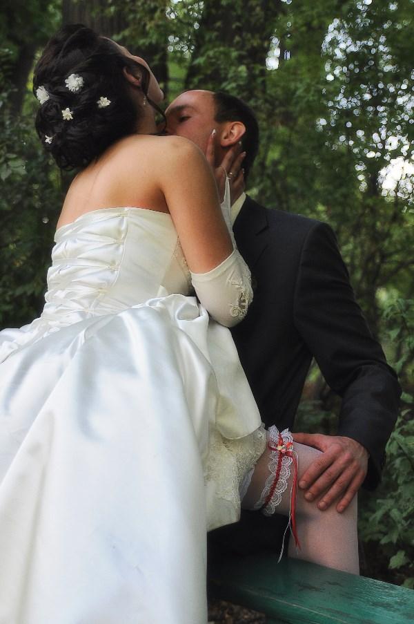 Свадебный эротизм