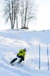 Первый этап чемпионата и первенства Тульской области по горнолыжному спорту, Фото: 30