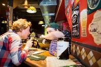 Найк Борзов в Harat's Pub.1 октября., Фото: 64