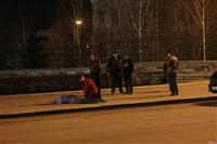 В Туле микроавтобус насмерть сбил пешехода, Фото: 7