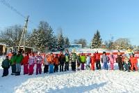 Первый этап чемпионата и первенства Тульской области по горнолыжному спорту, Фото: 77