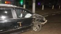 Авария на ул. Ложевой. 6.12.2014, Фото: 2