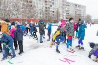 В Туле прошли массовые конькобежные соревнования «Лед надежды нашей — 2020», Фото: 21