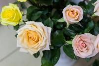 Ассортимент тульских цветочных магазинов. 28.02.2015, Фото: 38