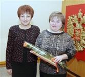 Лучшие представители органов ЗАГС по Тульской области, Фото: 4