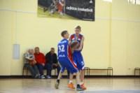 В Туле прошел баскетбольный мастер-класс, Фото: 5