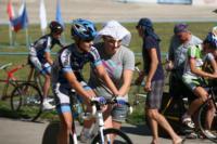 Всероссийские соревнования по велоспорту на треке. 17 июля 2014, Фото: 43