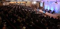 Встреча Владимира Груздева с предпринимателями 13.03.14, Фото: 1