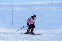 Первый этап чемпионата и первенства Тульской области по горнолыжному спорту, Фото: 99