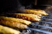 Лето - сезон блюд на открытом огне, Фото: 11