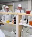 Алексей Дюмин посетил Узловский молочный комбинат, Фото: 13