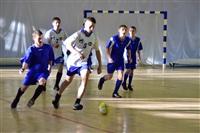 Турнир по мини-футболу среди школ-интернатов. 30 января 2014, Фото: 2