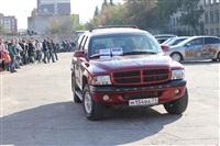 Закрытие мотосезона в Новомосковске, Фото: 37