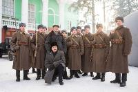 """В Алексине стартовали съемки фильма """"Первый Оскар"""", Фото: 79"""