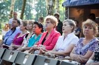 """Фестиваль """"Сад гениев"""". Второй день. 10 июля 2015, Фото: 22"""