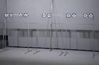 В двух образовательных центрах начали работу стрелковые тиры, Фото: 6