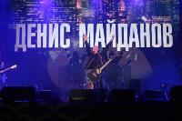 Праздничный концерт: для туляков выступили Юлианна Караулова и Денис Майданов, Фото: 38