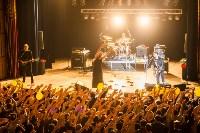 Рок-группа «Пилот» отметила в Туле «двадцатничек», Фото: 84