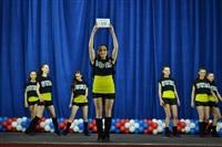 Открытый Чемпионат Тульской области по черлидингу, Фото: 17