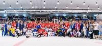 Новомосковская «Виктория» - победитель «Кубка ЕвроХим», Фото: 202