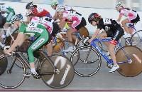 Первенство России по велоспорту на треке., Фото: 17