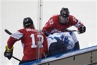 Женский хоккейный матч Канада-Финляндия. Зимняя Олимпиада в Сочи, Фото: 14