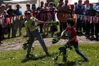 В Тульской области прошел фестиваль крапивы, Фото: 71