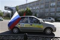 Тамбовский патриотический автопробег. 14 мая 2014, Фото: 28